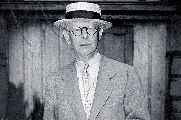 Edwin  Lefèvre