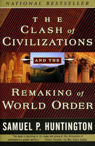 Clash Of Civilizations Samuel Huntington Pdf