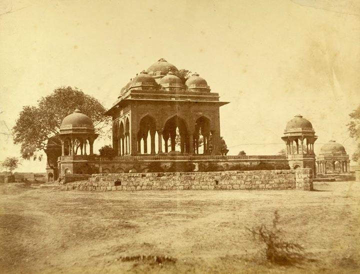 1857 uprising india essay