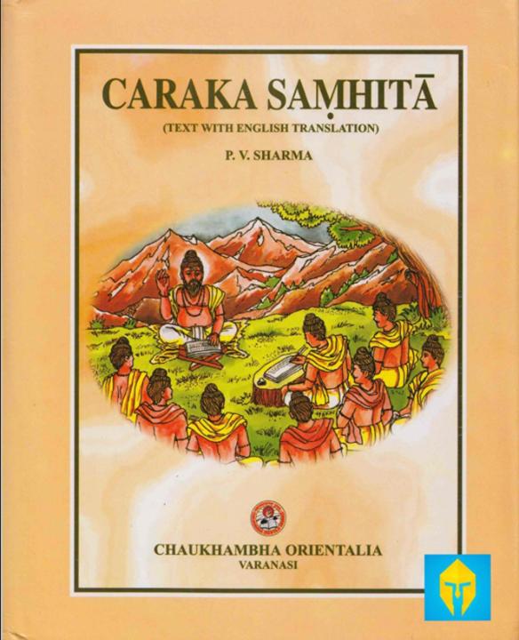 Ayurveda Books Pdf