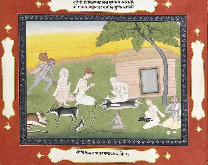 The Garuda Purana, Index of Chapters